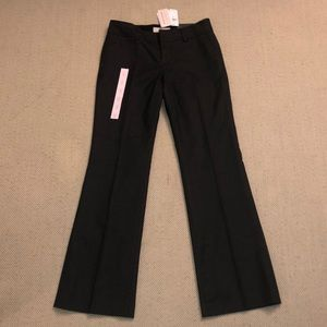 Banana Republic Petite Martin Fit Trousers